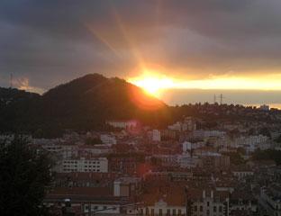 webcam Saint Etienne