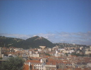 webcam Saint Etienne